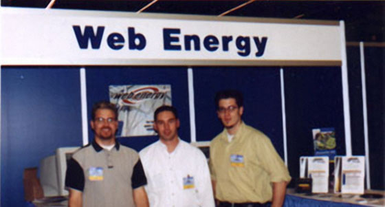 webenergy montréal computer it managed services website design hosting